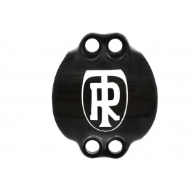 Ritchey WCS Carbon 4Axis Stem handlebar cap 31.8, glossy carbon UD
