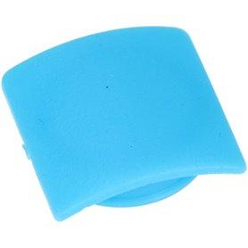 PRO Gummiabdeckung für Koryak DSP verstellbare Sattelstütze blau