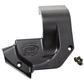 Shimano cover cap for lever case ST-C505 with fixing screws