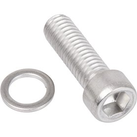 Shimano clamping screw for crank arm for FC-T661 M6 x 19mm