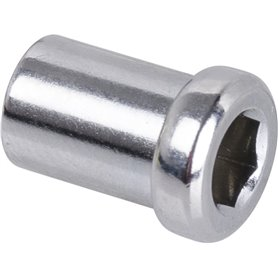 Shimano Allen® key nut for Allen® key bolt BR-7800 front wheel rear wheel 10.5mm