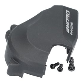 Shimano gear indicator cover for ID-C506-R black