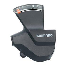SHIMANO Ganganzeige Links SL-M590 Y-6S798020