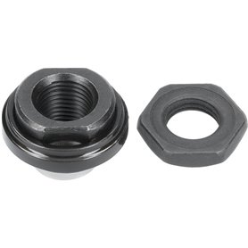 Shimano axle nut for WH-MT15 rear wheel right