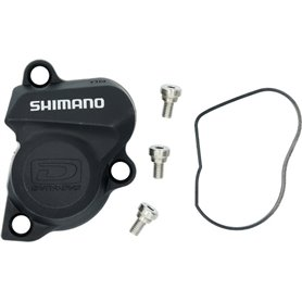 Shimano case for rear derailleur screw for RD-M615 complete