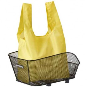 BASIL Basil Keep Shopper Shopper Bag, neon yellow