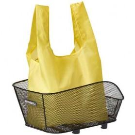 Basil Keep Shopper Einkaufstasche, neon gelb