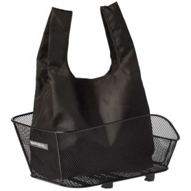 BASIL Basil Keep Shopper Shopper Bag, black