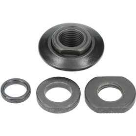 Shimano axle nut for WH-S500 left