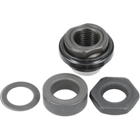 Shimano axle nut for WH-RX010-R left