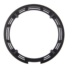 Shimano chain guard ring for FC-M431 48 teeth without screws