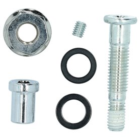 Shimano mounting bolt for BR-4600 screw 35.7mm / nut 10.5mm front wheel