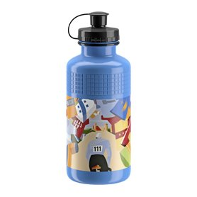 Elite drinking bottle Eroica Vintage Il Ciclista