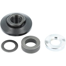 Shimano axle nut for WH-RS21 left