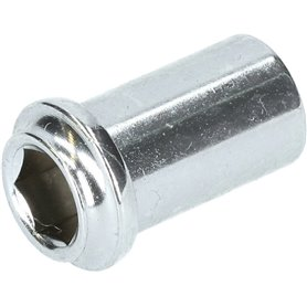 Shimano Allen® key nut for BR-7900 front wheel 12.5mm
