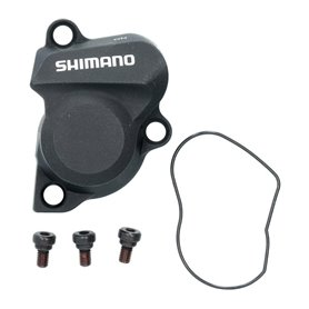 Shimano case for rear derailleur screw for RD-M786 with accessories