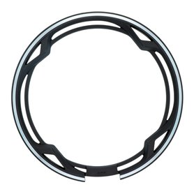 Shimano chain guard ring for FC-M610 48 teeth without screws