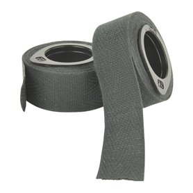 Zéfal handlebar tape Veloplast self-adhesive black 2 pieces
