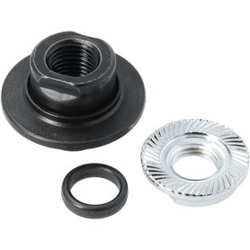 Shimano axle nut for WH-RS21