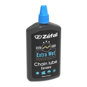 Zéfal Schmiermittel Extra Wet Lube 125ml