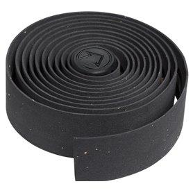 PRO handlebar tape Classic Comfort EVA with cork black 1 pair