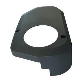 Shimano Gehäuse für Antriebseinheit STEPS SM-DUE60-45A 45° Position