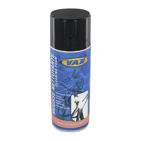VAR Bike cleaner NL-75200 for frame and fork Aerosol 400ml