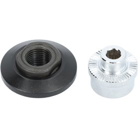 Shimano axle nut for WH-RS330-R left