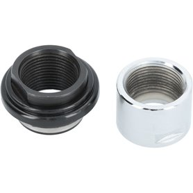 Shimano axle nut for WH-M788 rear wheel