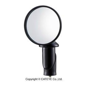 Cateye rear mirror BM 45 black