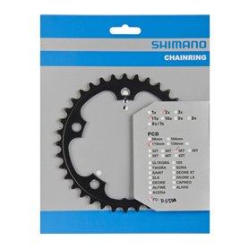 Shimano chainrings FC-RS500 36 teeth 110mm