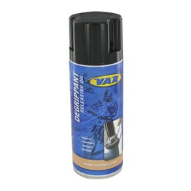 VAR High Performance rust remover NL-76000 Aerosol 400ml spray