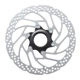 Shimano brake disc RT-EM300 for STEPS speed sensor SM-DUE11 180mm