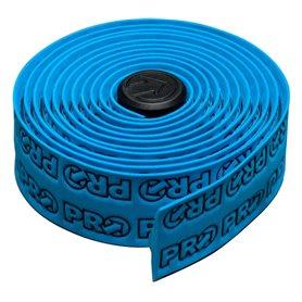 PRO handlebar tape Sport Control Team EVA 2.5mm thick blue 1 pair