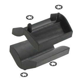 VAR clamping jaw PR-72020 for repair stand 2 pieces