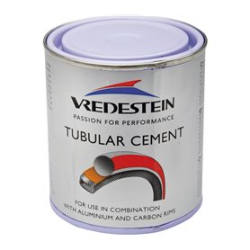 Vredestein tube tyre adhesive 250g can