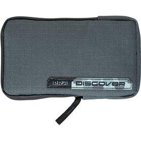 PRO smartphone case Discover grey black
