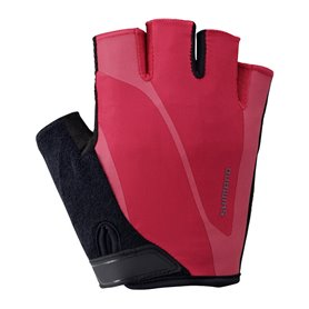 Shimano Classic Gloves red size S