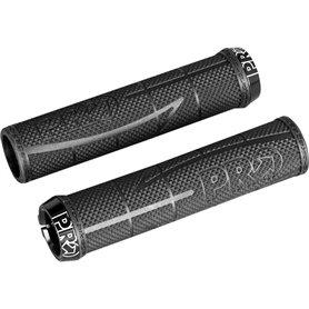 PRO grips Lock On Race Slim 30x130mm black