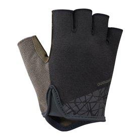 Shimano Transit Gloves 2019 short black size XXL