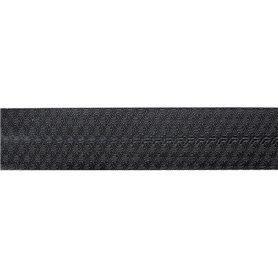 PRO Lenkerband Race Comfort PU Mikrofaser Smart Silicone schwarz 1 Paar