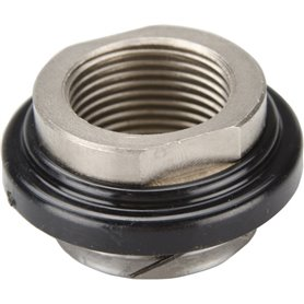 Shimano axle nut for WH-M985 left