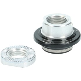 Shimano cone for WH-7801 front wheel incl. sealing left