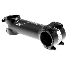 PRO Vorbau LT Alu 31.8mm 1 1/8 Zoll 80mm +/- 6° schwarz