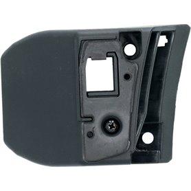 Shimano lock cover for STEPS battery holder BM-E6010