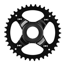 Shimano chainring STEPS SM-CRE70 10- / 11-speed 38 teeth CL 50mm