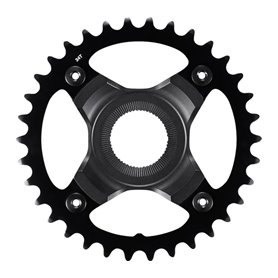 Shimano chainring STEPS SM-CRE70 10- / 11-speed 34 teeth 53mm