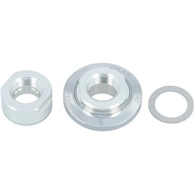 Shimano axle nut for WH-7801