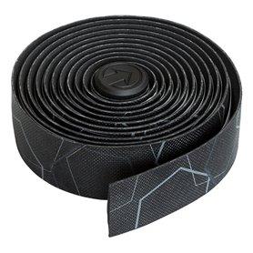 PRO handlebar tape Gravel Comfort EVA Smart Silicone 2.300mm black 1 pair