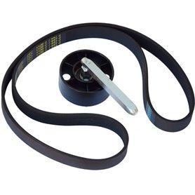 Elite roll and straps Kit for Direto